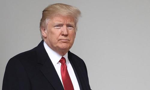 """Tài sản """"bốc hơi"""" 1 tỷ USD, Tổng thống Trump tụt dốc trên danh sách tỷ phú"""