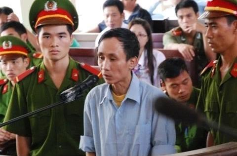 'Tử tù' Hàn Đức Long yêu cầu được xin lỗi công khai
