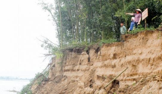 Khẩn trương điều tra vụ người dân bị bắn khi ngăn cản khai thác cát trái phép ở Thái Bình