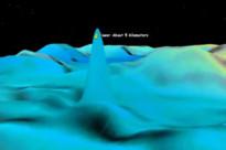 Video: Phát hiện vật thể lạ nghi cụm tháp cao 5km trên Mặt Trăng