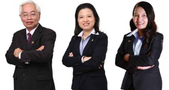 Bắt tạm giam nguyên phó Tổng giám đốc ngân hàng Đông Á Bank