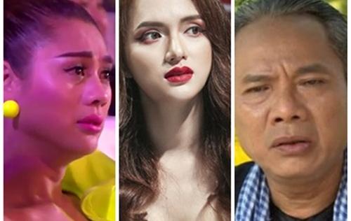 Hương Giang Idol 2 lần bị đồng nghiệp 'vạch mặt' vì hỗn hào