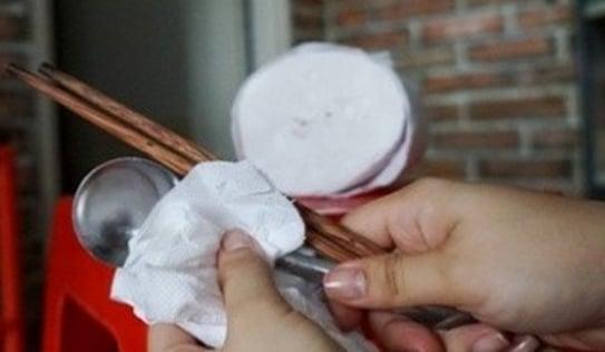 Những sai lầm 'chết người' khi sử dụng giấy vệ sinh