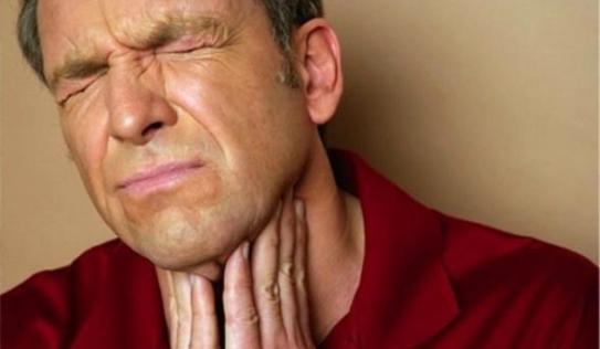 Dấu hiệu cảnh báo sớm ung thư vòm họng