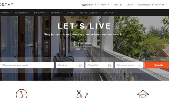 Quỹ đầu tư Nhật Bản Genesia Ventures rót vốn vào Luxstay –  startup cho thuê nhà 6 tháng tuổi