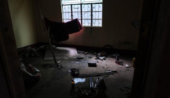 Những hình ảnh đầu tiên từ 'thành phố ma' Marawi, nơi bị IS chiếm đóng ở Philippines
