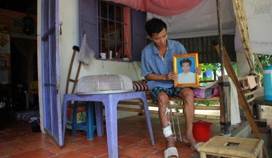Người 'chết' 5 năm bất ngờ trở về gây xôn xao ở Tây Ninh