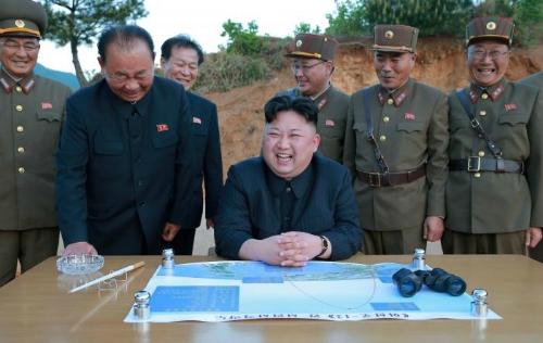 Lộ diện ba nhân vật quyền lực đứng sau chương trình hạt nhân của Triều Tiên