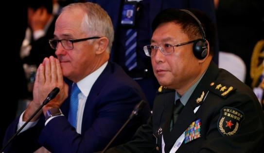 """Cam kết bảo vệ Đài Loan, Mỹ khiến Trung Quốc """"tức điên"""""""