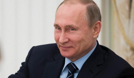Thông tin đời tư gây bất ngờ của Tổng thống Nga Putin
