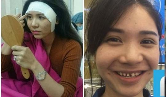 Thanh Bi 'cầu cứu' Bảo Thanh khi tiếp tục lộ mặt như 'cơm cháy'