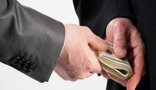 Khởi tố chánh án TAND huyện nhận tiền 'chạy án'