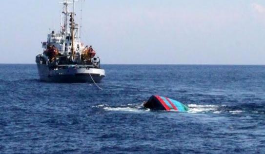 Xác minh thông tin tàu cá bị đâm chìm, thuyền trưởng mất tích