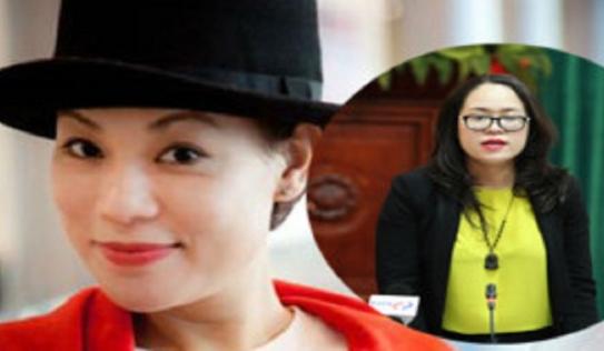 Vợ Xuân Bắc tiếp tục tung bằng chứng về việc bị chèn ép, phản bác hiệu trưởng Minh Ánh