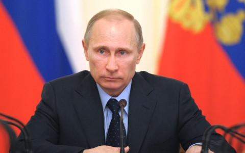 Vì sao Putin vắng mặt tại phiên họp Trump có bài phát biểu đầu tiên?