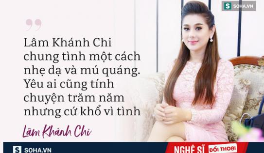 Vương Bảo Tuấn: 'Bị nhiều người phụ tình, Lâm Khánh Chi mua thuốc độc vào khách sạn...'