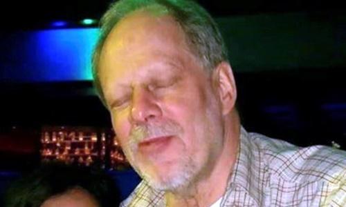 Vụ thảm sát Las Vegas: Hé lộ nội dung mảnh giấy nghi phạm để lại