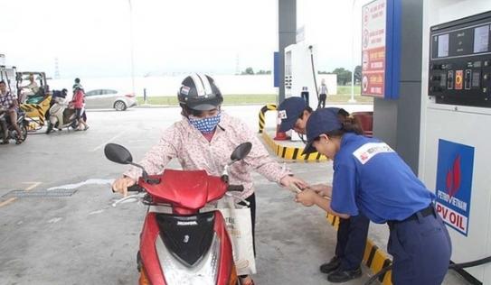 Cây xăng 'chuẩn Nhật' ở Việt Nam phục vụ chỉ bằng 1 góc ở Nhật
