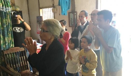 'Kỳ án đèo Pha Đin': Đình chỉ điều tra 3 mẹ con sau 28 năm