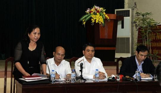 Vì sao Bí thư Đảng ủy xã Đồng Tâm bị thi hành kỷ luật khai trừ Đảng?