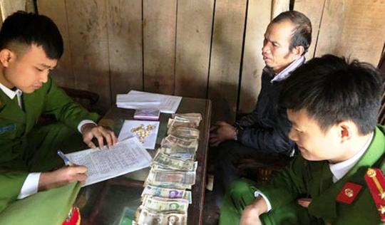 'Đạo chích' đột nhập phòng tân hôn, trộm tiền vàng mừng cưới gần 100 triệu đồng
