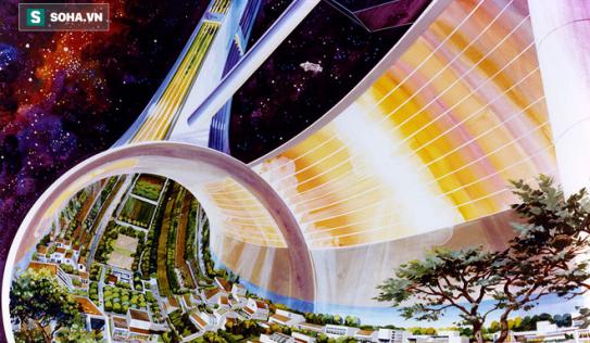 Quốc gia vũ trụ tự xưng Asgardia: Việt Nam có 519 người đã đăng ký thành công?