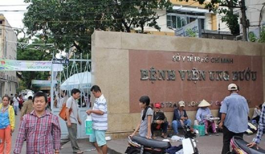 Phó Thủ tướng tiếp tục yêu cầu xử lí sai phạm mời thầu tại Bệnh viện Ung bướu TPHCM
