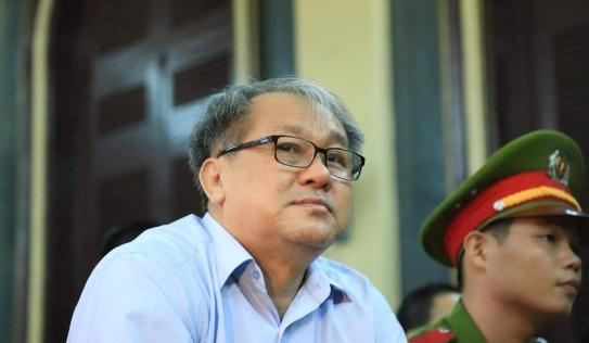 Xét xử đại án Phạm Công Danh giai đoạn 2 vào tháng 1/2018