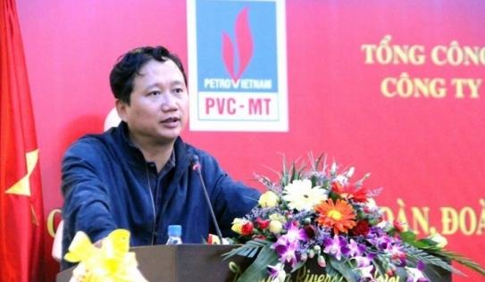 Ra đầu thú, Trịnh Xuân Thanh vẫn khai báo không thành khẩn?