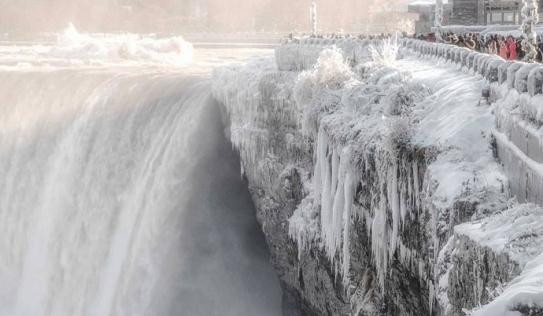 Cả thế giới đang hứng chịu cái lạnh tồi tệ, dự đoán 'mùa đông lạnh nhất 100 năm qua' trở thành hiện thực tại nhiều nơi