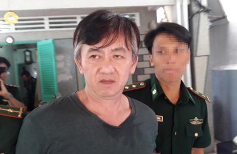Trùm giang hồ Thiềng Ngọc Quế bị bắt, thu giữ nhiều ma túy, đao súng