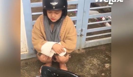 Thanh niên nuôi bạn gái 5 năm bị 'cắm sừng': Sau khi quay clip, mình chở em ấy về nhà cho bạn trai mới đón!