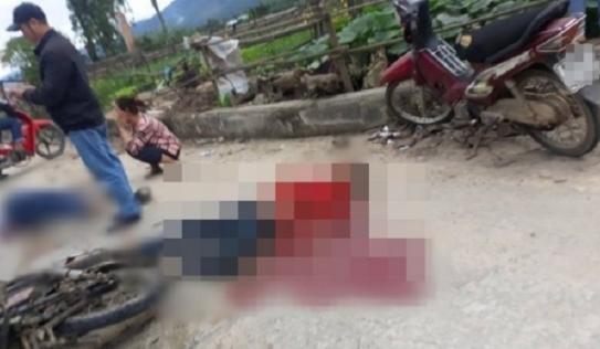 Vụ đi ăn tất niên về bị tôn cứa ngang bụng: Thêm nạn nhân tử vong