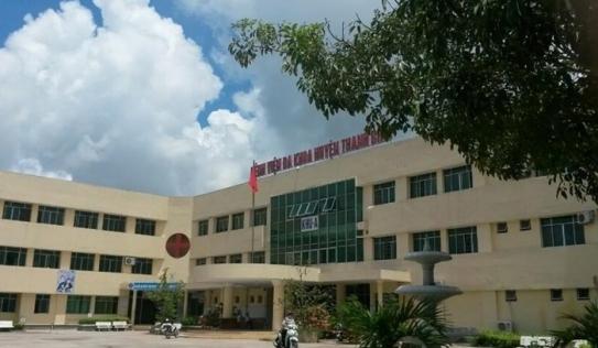 Giám đốc bệnh viện bị cách chức vì bổ nhiệm 'thần tốc' cho con trai