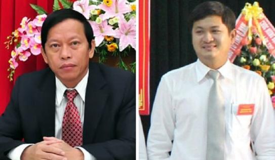 Vị trí mới của con trai cựu Bí thư Quảng Nam sau khi bị tước chức danh giám đốc sở