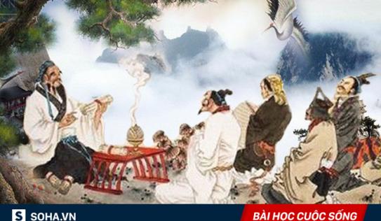 'Một năm có mấy mùa?' và câu trả lời sai sự thật của Khổng Tử giúp nhiều người hưởng lợi