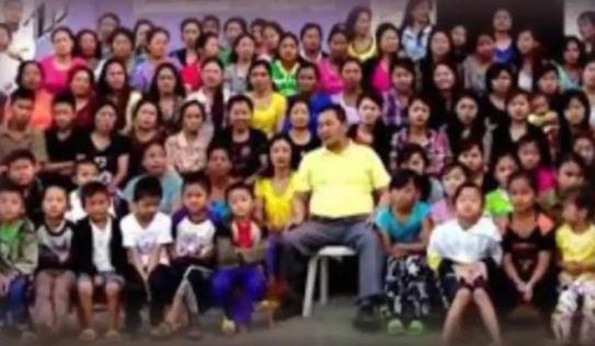 Quan chức Thái công khai có 120 vợ, 28 con