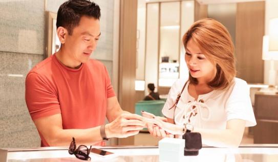 Hé lộ đoạn tin nhắn bất ngờ của mẹ chồng tương lai gửi ca sĩ Thanh Thảo