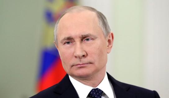 Nguyên nhân khiến tỷ lệ tín nhiệm của ông Putin sụt giảm