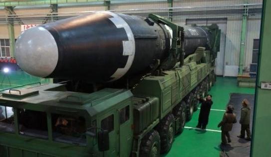 Mỹ ra điều kiện với Triều Tiên trước cuộc gặp thượng đỉnh