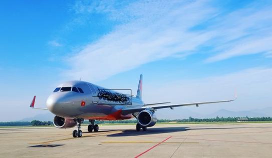Máy bay quay đầu khẩn cấp để cứu thai phụ tại Đà Nẵng