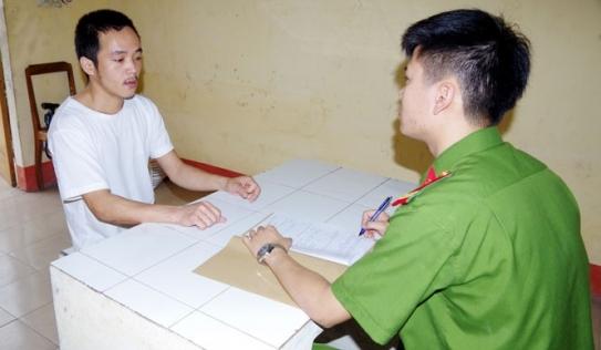 Thái Nguyên: Ôm mộng làm giàu bằng 'nghề' chế thuốc nổ, 2 đối tượng bị bắt giữ
