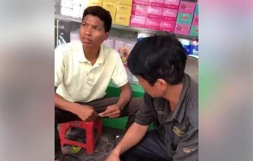 Thanh niên đi khắp nơi kể chuyện 'đi phụ hồ bị chủ quỵt tiền lương' bị tố liên tục ăn trộm ở nhiều nơi