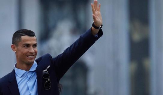 Mùa hè này, Cristiano Ronaldo sẽ có điều anh muốn