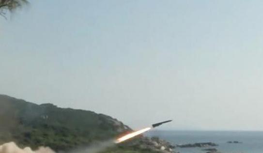 Truyền thông Trung Quốc: Không thể xem nhẹ tên lửa bờ Shaddock bắn xa nhất của Việt Nam