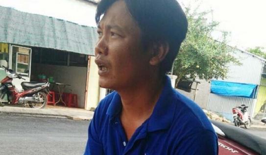 Thông tin mới nhất vụ CSGT bị tố đạp vào ngực dân ở Cà Mau