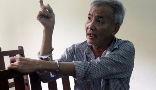 Thảm kịch đằng sau vụ án ông lão 61 tuổi đánh chết người đàn ông nằm ngủ cạnh vợ