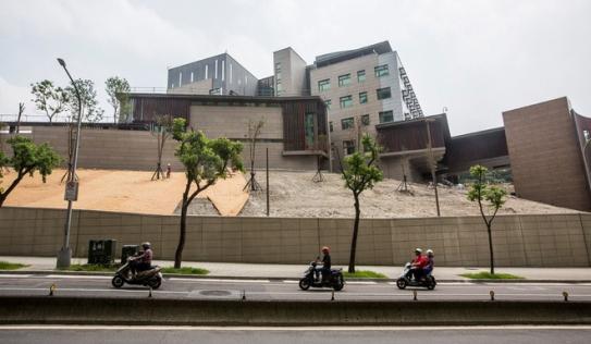 Mỹ- Đài Loan chung tay xây dựng chứng nhân 250 triệu, Trung Quốc sẽ 'nổi trận lôi đình'?