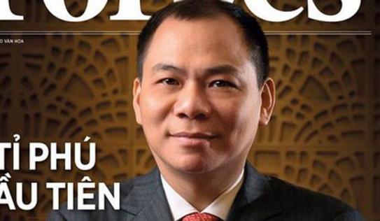 Xem chữ ký 'đáng giá nghìn tỷ' của các doanh nhân quyền lực trên thương trường Việt