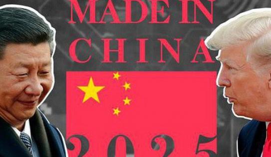 Cuối tuần này Mỹ có thể tung ra 'đòn' mới trong cuộc chiến thương mại với Trung Quốc